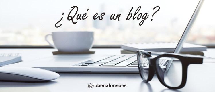 qué es un blog para qué sirve