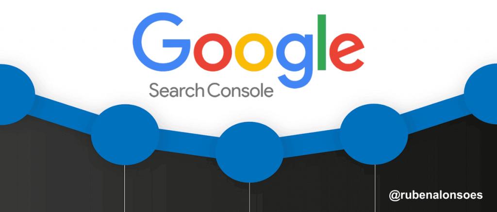 Tutorial de Google Search Console